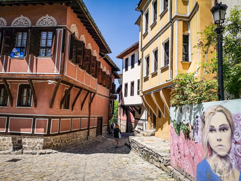 co zobaczyć w Bułgarii  atrakcje  Bułgaria  Pcham do Przodu Znudzeni zwiedzaniem??  Płowdiw Plovdiv