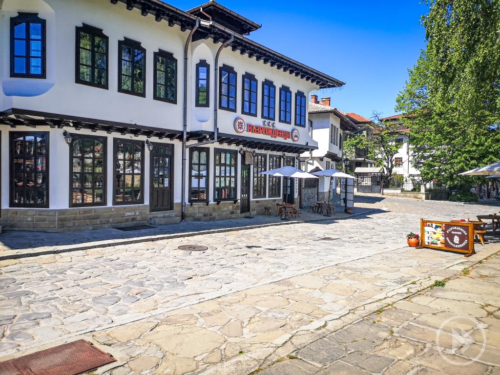 Trjawna, Trjavna, co zobaczyć w Bułgarii  atrakcje  Bułgaria  Pcham do Przodu