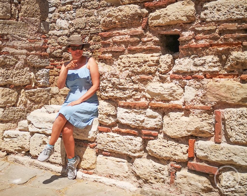 Nesebyr, Nesebar co zobaczyć w Bułgarii  atrakcje  Bułgaria  Pcham do Przodu zwiedzanie
