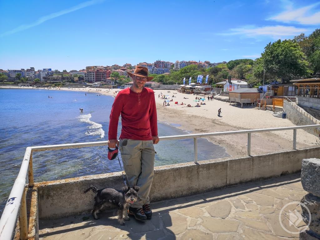 Sozopol co zobaczyć w Bułgarii  atrakcje  Bułgaria  Pcham do Przodu zwiedzanie