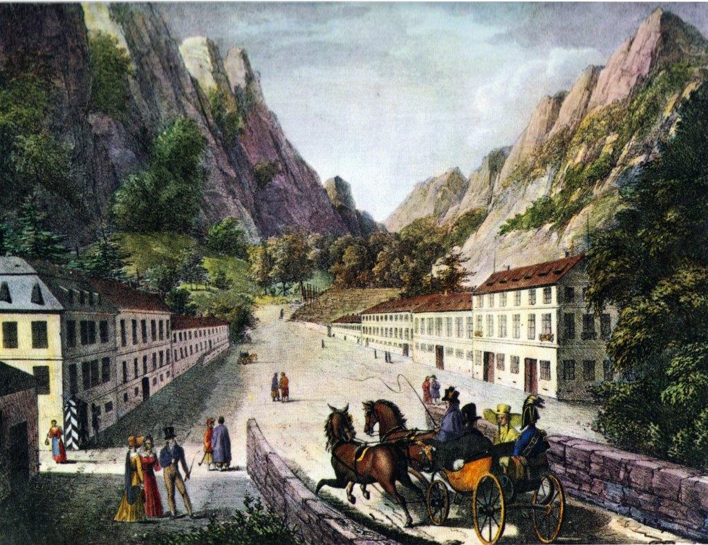 Rumunia, Baile Herculane, Pcham do Przodu, co zobaczyć, co zwiedzić, atrakcje gdzie jechać, zwiedzanie