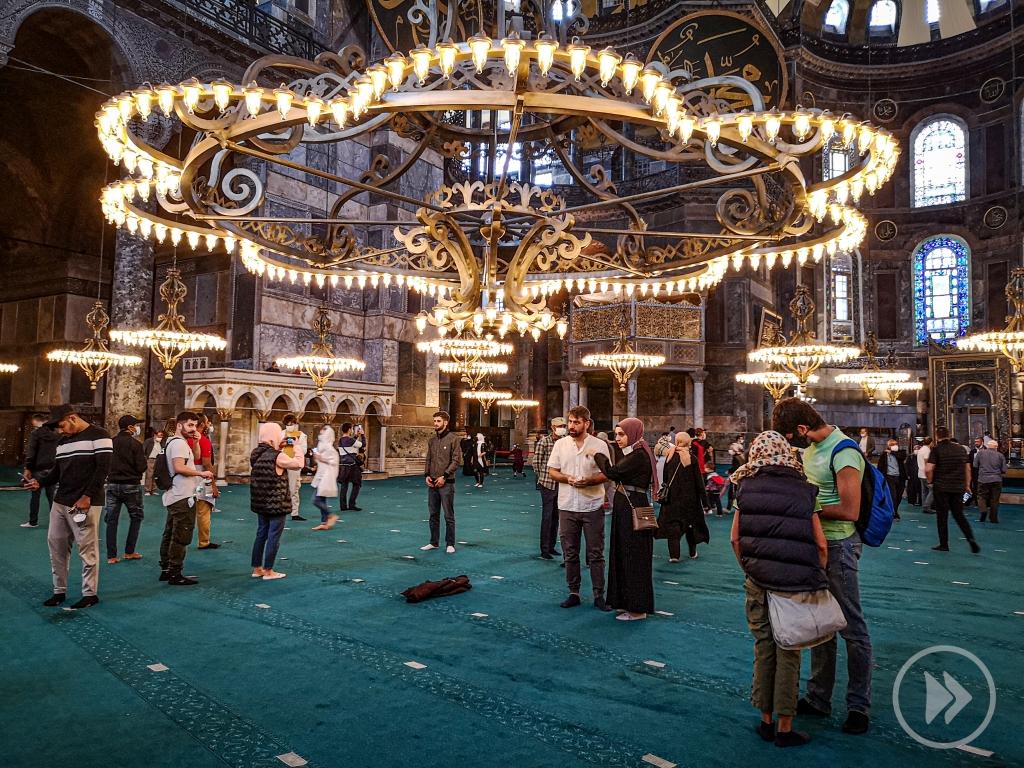 Turcja Stambuł Istanbul Turkey atrakcje co zobaczyć zwiedzać zwiedzanie  pcham do przodu co robić w Stambule  gdzie zaparkować  Hagia Sofia Aya Sofya