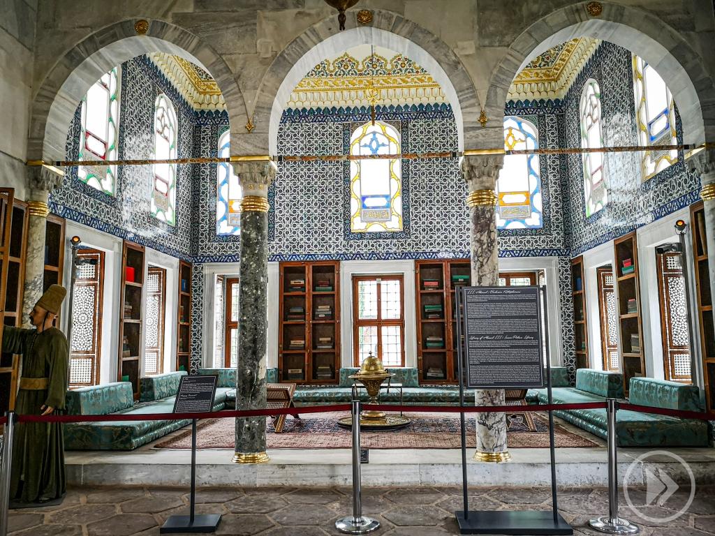Pałac Topkapi  Turcja Stambuł Istanbul Turkey atrakcje co zobaczyć zwiedzać zwiedzanie  pcham do przodu co robić w Stambule  gdzie zaparkować  Topkapi Palace